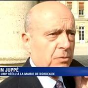 Municipales 2014: Alain Juppé veut incarner une autre politique