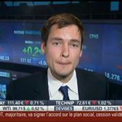 Indice PMI: la Chine, grande perdante: Thomas Costerg, dans Intégrale Bourse –