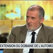 L'extension du domaine de l'automobile, dans Goûts de luxe Paris – 7/8