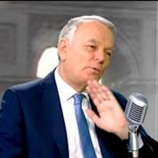 Ayrault: sept ministres à Bercy, s'il y en avait un peu moins ce serait plus efficace