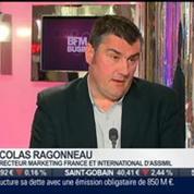 Made in Paris: Nicolas Ragonneau, Assimil, dans Paris est à vous