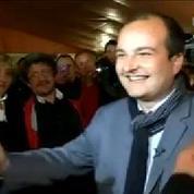 Municipales 2014: Fréjus entre les mains du Front national
