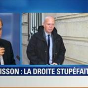 BFM Story: Les enregistrements clandestins de Sarkozy par Buisson: ça ne devient une affaire d'État que si des secrets d'État sont mis sur la place publique, Roger Karoutchi