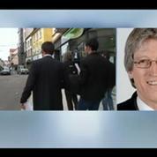 Municipales: Les valeurs du FN ne sont pas les nôtres ici à la frontière, dénonce le maire de Sarrguemines