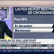 Stanislas de Bailliencourt VS Thibault Prébay: FED: quid de l'évolution des taux?, dans Intégrale Placements – 1/2