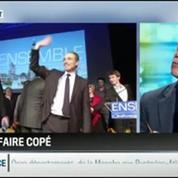 Le parti pris d'Hervé Gattegno: On ne fait pas à Jean-François Copé le procès qu'il mérite