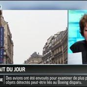 RMC Politique: Écoutes judiciaires: Nicolas Sarkozy et Thierry Herzog contre-attaquent après les révélations de Mediapart