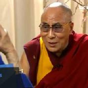 Le dalaï lama sur le mariage gay : «C'est ok!»