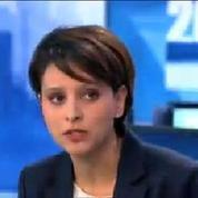 Najat Vallaud-Belkacem confirme que le PS jouera le jeu du front républicain