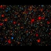 Espace: des chercheurs ont retrouvé des traces du Big Bang