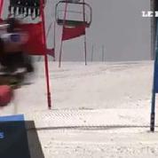 Jeux paralympiques : découvrez le jeune espoir du ski américain
