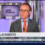 Les enjeux du financement des PME: Benoist Lombard, dans Intégrale Placements –