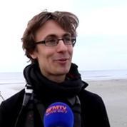 Soleil et beau temps: les plages normandes ont la cote