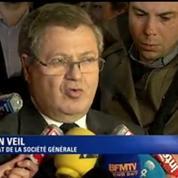 Jérôme Kerviel a perdu son procès, la Société Générale l'a gagné selon Jean Veil