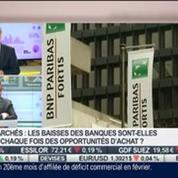 Valeurs bancaires: est-ce le bon moment d'acheter?: Roland Laskine, dans Intégrale Placements –