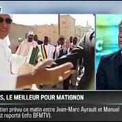 Le parti pris d'Hervé Gattegno: Remaniement: Le meilleur pour Matignon, c'est Laurent Fabius !