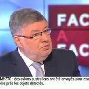 Alain Vidalies remet le sort de Yamina Benguigui entre les mains de la Haute Autorité de la transparence