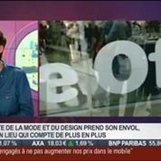 Le Paris de François Belfort, Cité de la Mode et du Design, dans Paris est à vous –