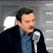 Edwy Plenel sur l'affaire Cahuzac : «François Hollande a essayé de savoir»