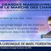 Marc Fiorentino: Marché des changes: La guerre des changes a repris –
