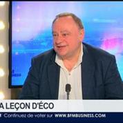 Jean-Marc Daniel: La nomination de Michel Rocard à Matignon en 1988 –