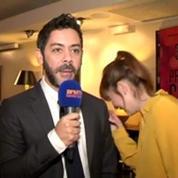Manu Payet et Anaïs Demoustier, reporters de choc pour le Printemps du cinéma