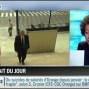 RMC Politique: Écoutes de Sarkozy: Mediapart dévoile le contenu de certaines écoutes