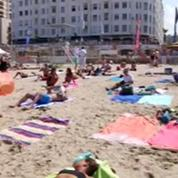 Marseille: le CRS agressé sur la plage des Catalans l'été dernier raconte