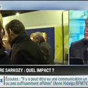 Le parti pris d'Hervé Gattegno: Les affaires nuisent à Nicolas Sarkozy et elles le renforcent