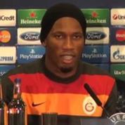 Football / Ligue des Champions : Drogba, le retour du roi