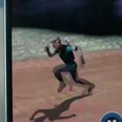 Hunger Games Catching Fire : Un Temple Run revisité - Le test de l'appli smartphone par 01netTV