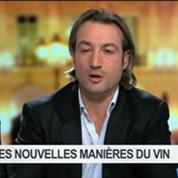 1001 manières de déguster: grands crus et belles étiquettes face aux vins nature, dans Goûts de luxe Paris – 6/8