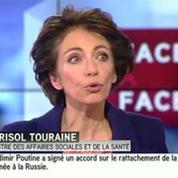 Ecoutes/Sarkozy :