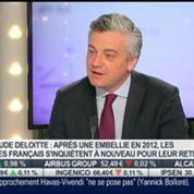Les Français s'inquiètent pour leur retraite: Hugues Magron, dans Intégrale Placements –