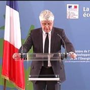 Pollution en Ile-de-France: la circulation alternée n'est pas reconduite mardi