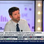 Déclarations de revenus: Comment faire pour ne rien oublier et payer moins d'impôts ?: Frédéric Durand-Bazin, dans Intégrale Placements