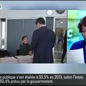 RMC Politique: Défaite de la gauche aux municipales: La responsabilité de l'échec est collective déclare Jean-Marc Ayrault