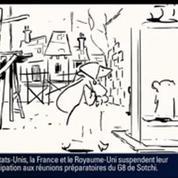 Showbiz: 86ème cérémonie des Oscars: Ernest et Célestine, nommé pour l'Oscar du meilleur film d'animation