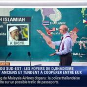 Harold à la carte: Disparition d'un Boeing de Malaysia Airlines: peut-on explorer la piste du Jihadisme en Asie du Sud-Est ?