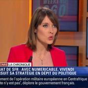 L'Éco du soir: Rachat de SFR: Vivendi a choisi Numericable