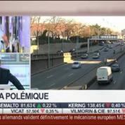 Nicolas Doze: Vers une interdiction du diesel en France ?