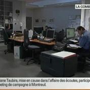 Grand angle: Chirac, la dernière des combattantes