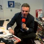 Le Franc Parler d'Éric Brunet: Circulation alternée : « la police a refusé de me verbaliser »