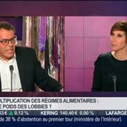 Le Paris de Jean-Michel Cohen, nutritionniste, dans Paris est à vous –