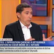 Direct de Gauche : Ecoutes sur Nicolas Sarkozy: l'opposition cherche à détourner l'attention du coeur même de l'affaire
