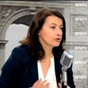 Transition écologique: les 4 secondes de silence de Cécile Duflot