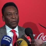 Football / Coupe du monde : Pelé : Le Brésil sera prêt
