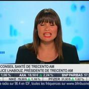 Le conseil santé d'Alice Lhabouz: L'impact de la commercialisation du baclofène sur le chiffre d'affaire de SANOFI, dans Intégrale Bourse