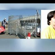 Fukushima : On a toujours pas stabilisé les centrales, explique Rivasi