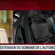 L'automobile, tout un art de vivre, dans Goûts de luxe Paris – 4/8